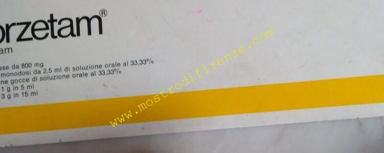 <b>20 Giugno 1982 Ritrovamento di una scatola di Norzetam</b>