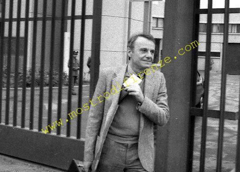 <b>23 Marzo 1987 Richiesta di informazioni sul passaporto di Francesco Narducci</b>