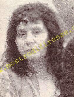 </b>15 Novembre 1981 Consulenza della sensitiva Teresa Stoppioni</b>