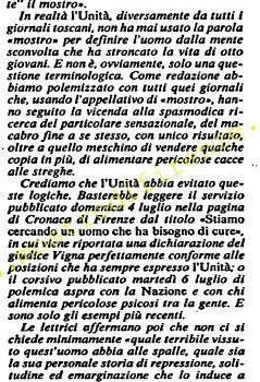 <b>13 Luglio 1982 Stampa: Unità pag.2</b>