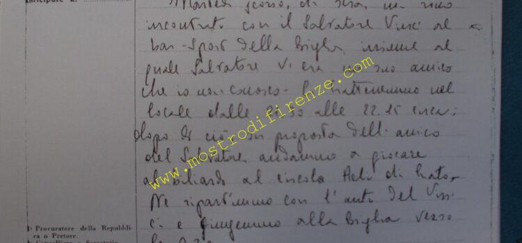 <b>24 Agosto 1968 Testimonianza Nicola Antenucci (2°)</b>