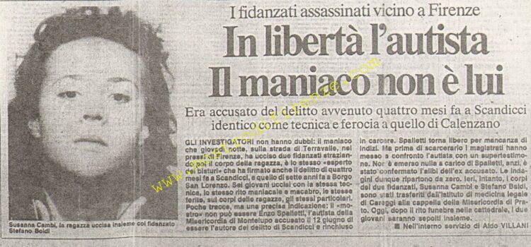<b>25 Ottobre 1981 Stampa: Paese Sera</b>