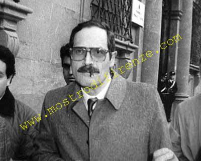 <b>18 Agosto 1984 Mario Rotella rigetta l'istanza di scarcerazione per Giovanni Mele e Piero Mucciarini</b>