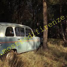 <b>21 Giugno 1982 Ritrovata una Renault 4 di Francesco Vinci</b>