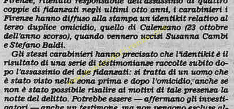 <b>3 Luglio 1982 Stampa: Stampa Sera Pag.12</b>