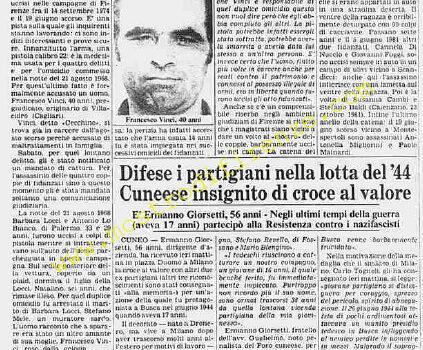 <b>8 Novembre 1982 Stampa: Stampa Sera Pag.10</b>