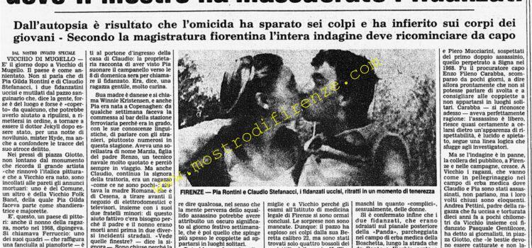 <b>1 Agosto 1984 Stampa: Corriere della Sera</b>