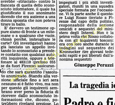 <b>6 Agosto 1984 Stampa: Corriere della Sera</b>
