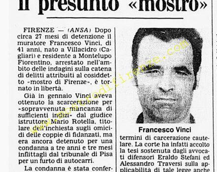 <b>31 Ottobre 1984 Stampa: Corriere della Sera</b>