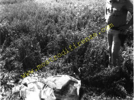 <b>1 Agosto 1984 Autopsia dei corpi di Pia Rontini e Claudio Stefanacci</b>