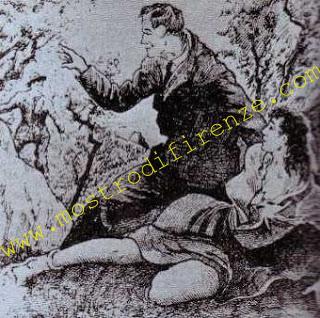 """<b>11 Maggio 1951 La ballata """"Delitto a Tassinaia di Vicchio""""</b>"""