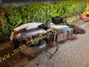 <b>26 Settembre 1983 Incidente stradale di Carolina Ricci</b>