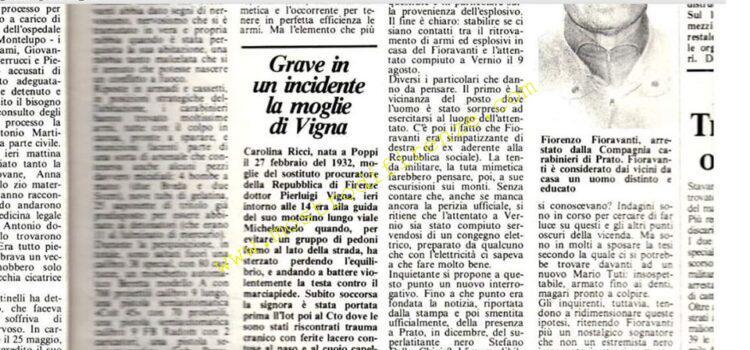 <b>27 Settembre 1983 Stampa: La Città Pag 9</b>