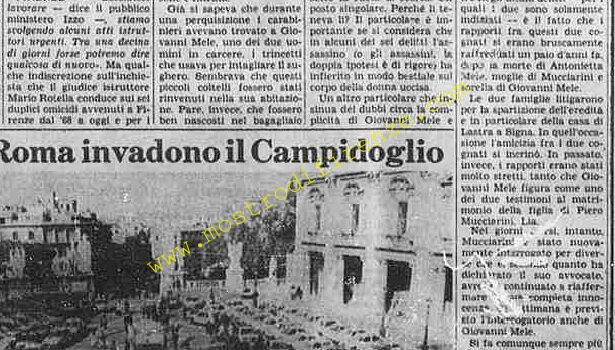 <b>1 Febbraio 1984 Stampa: La Stampa</b>