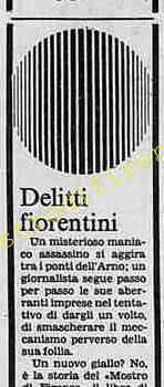 <b>4 Giugno 1983 Stampa: La Stampa</b>