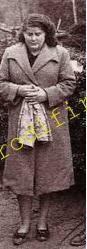 <b>11 Settembre 1952 Scarcerazione di Miranda Bugli</b>