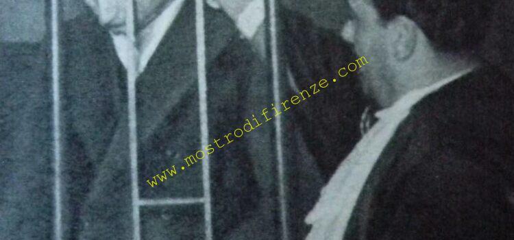 <b>4 Gennaio 1952 Requisitoria dell'Avv. Dante Ricci</b>