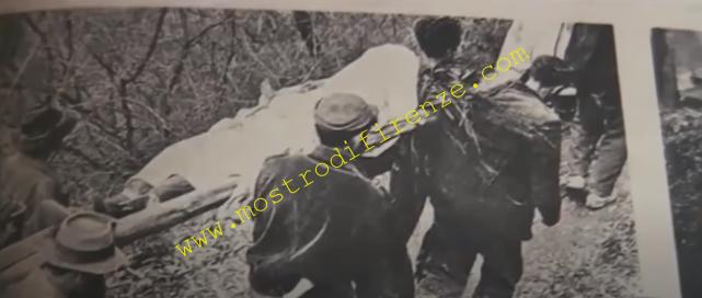 <b>13 Aprile 1951 Confessione e ritrovamento del corpo</b>