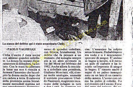 <b>15 Dicembre 1983 Stampa: Repubblica</b>