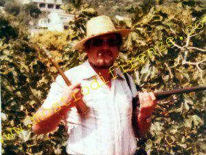 <b>19 Ottobre 1987 Condanna per morosità di Rolf Reinecke</b>