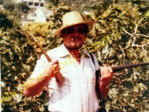 <b>28 Giugno 1985 Condanna per detenzione illegale di armi di Rolf Reinecke</b>