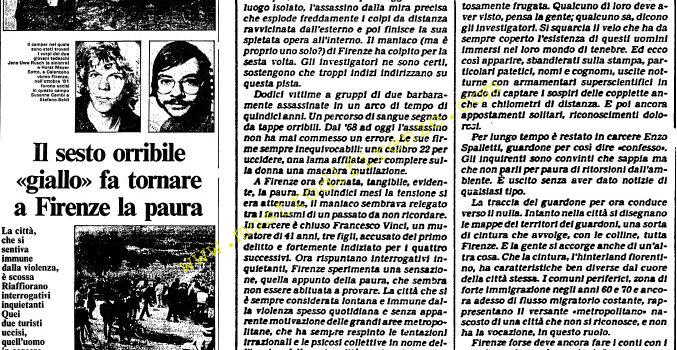 <b>13 Settembre 1983 Stampa: L'Unità</b>