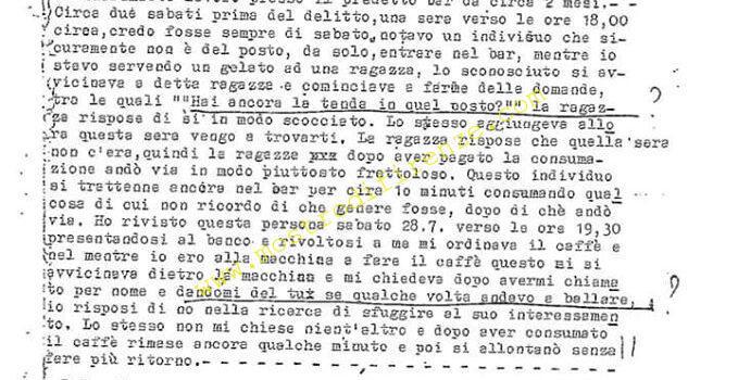 <b>2 agosto 1984 Testimonianza di Manuela Bazzi</b>