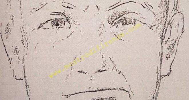 <b>1 Agosto 1984 2° identikit del Mostro di Firenze</b>