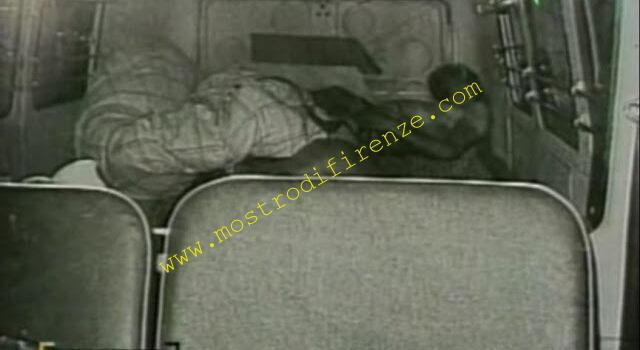 <b>10 Settembre 1983 I corpi di Uwe Jens Rusch e Wilhelm Friedrich Horst Meyer: Foto</b>