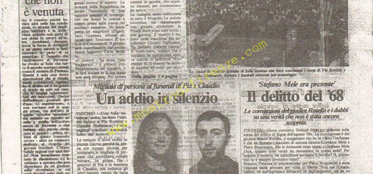 <b>2 Agosto 1984 Stampa: La Città</b>