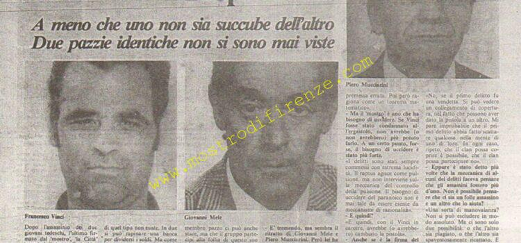 <b>30 Gennaio 1984 Stampa: La Città</b>