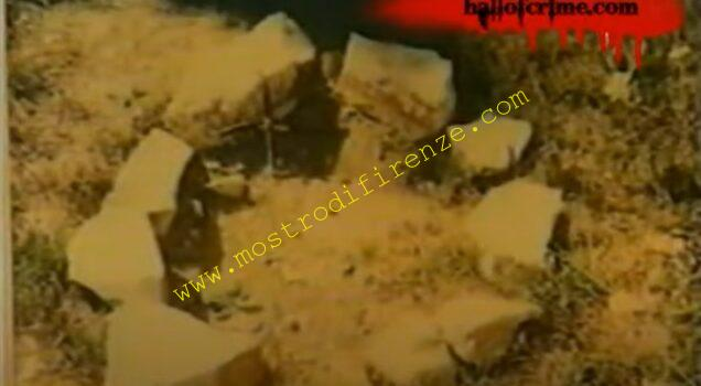 <b>1 Ottobre 2001 Sopralluogo del Dr. Giuttari a Monte Morello</b>