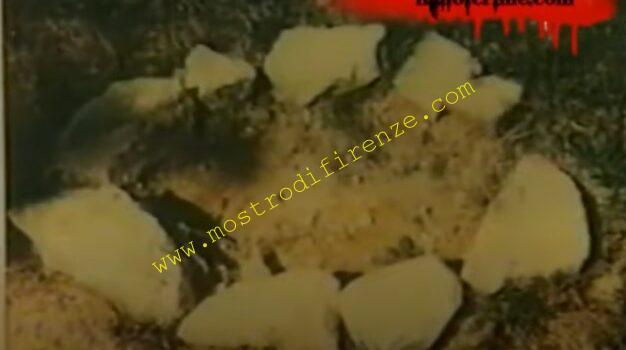 <b>3 Ottobre 2001 Sopralluogo del Dr. Giuttari a Monte Morello</b>