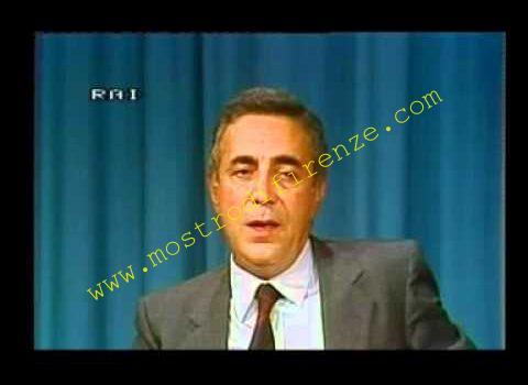 <b>3 Settembre 1984 Incarico perizia delitti MdF a Francesco De Fazio</b>