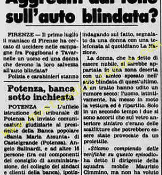 <b>10 Agosto 1984 Stampa: La Stampa</b>