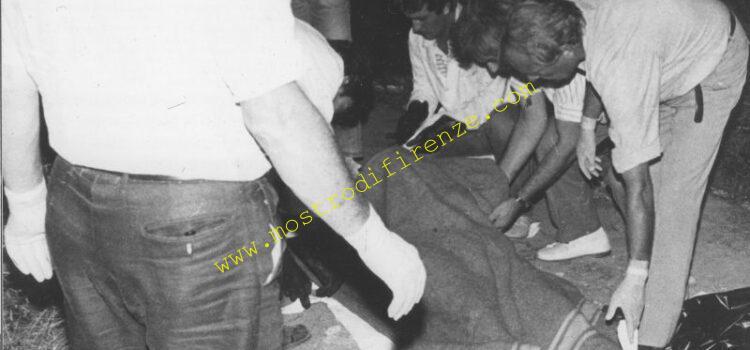 <b>9 Settembre 1985 Prima ispezione cadaverica dei corpi</b>