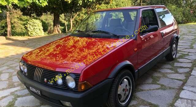 <b>5 Maggio 1980 Francesco Narducci acquista una FIAT Ritmo Super</b>