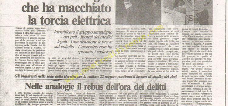 <b>10 Agosto 1984 Stampa: La Città</b>