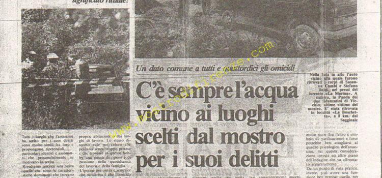 <b>8 Agosto 1984 Stampa: La Città</b>