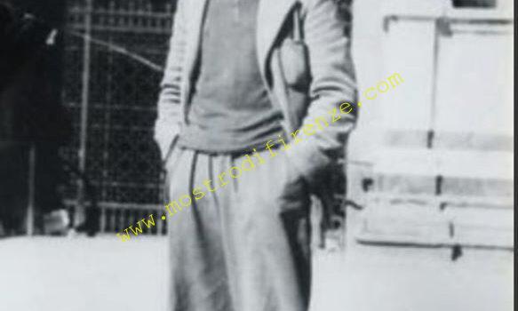 <b>5 Settembre 1950 Fermo di Giampiero Vigilanti</b>