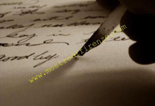 <b>5 Marzo 1992 Dalla sesta alla decima lettera dell'Anonimo Fiorentino</b>