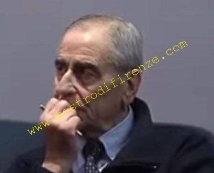 <b>13 Ottobre 1985 La solidarietà del questore Francesco Trio ad Ugo Narducci</b>