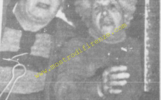 <b>18 Settembre 1985 Trascrizione lettera anonima ai Carabinieri di San Casciano</b>