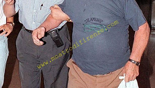 <b>2 Giugno 1987 Perquisizione della casa ed auto di Pietro Pacciani</b>