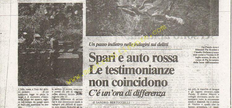 <b>17 Agosto 1984 Stampa: La Città</b>