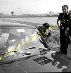 <b>15 Settembre 1974 I corpi di Stefania Pettini e Pasquale Gentilcore: Foto</b>