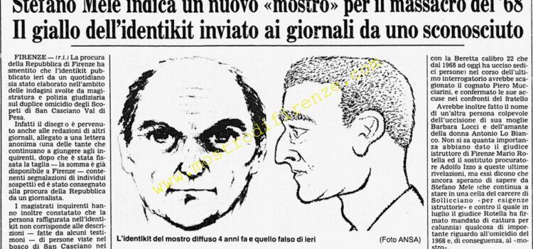 <b>22 Settembre 1985 Stampa: Corriere della Sera</b>