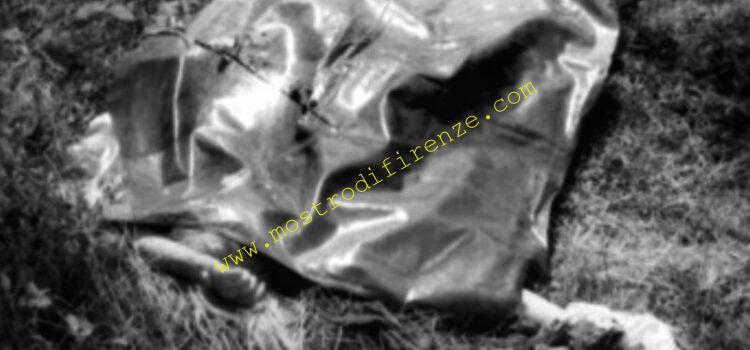 <b>30 Luglio 1984 I corpi di Pia Rontini e Claudio Stefanacci: Foto</b>