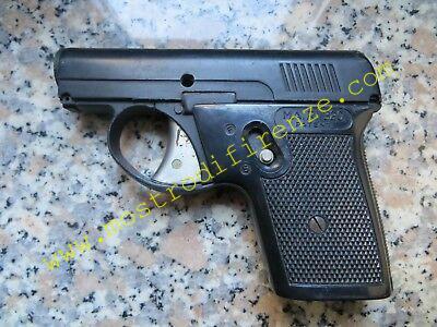<b>14 aprile 1990 Distruzione della pistola Mari 320 di Pietro Pacciani</b>