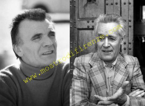 <b>26 Gennaio 1984 Arresto di Piero Mucciarini e Giovanni Mele</b>